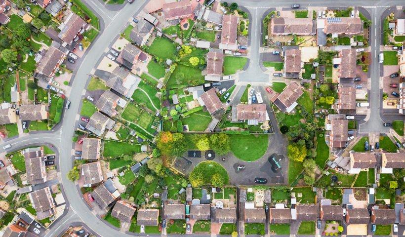 community neighborhood