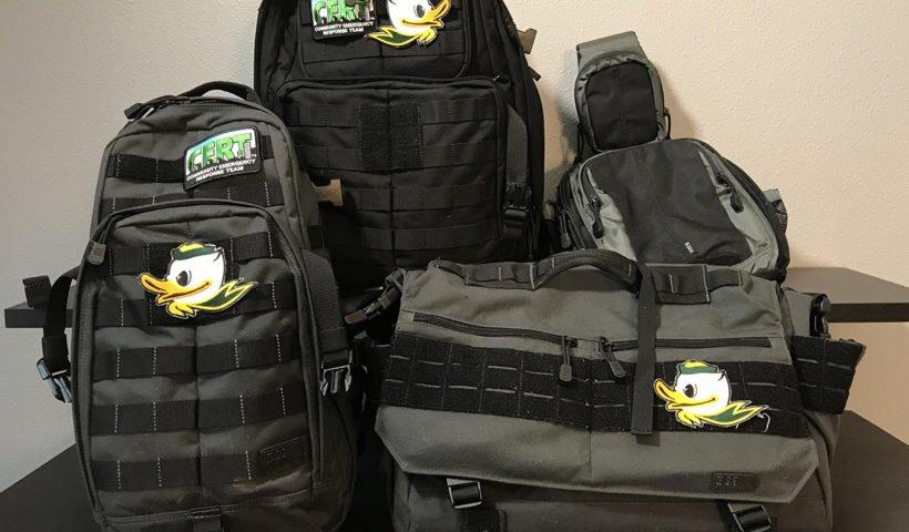 bags kits packs bobs